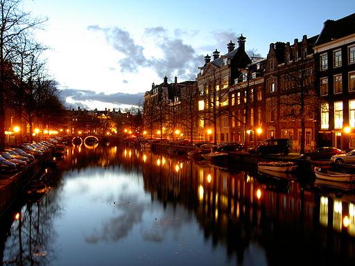 Channel Amsterdam