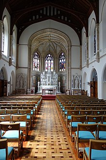 Clongowes Wood College  Wikipedia