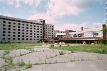 Concord Resort Catskills New York Hotel