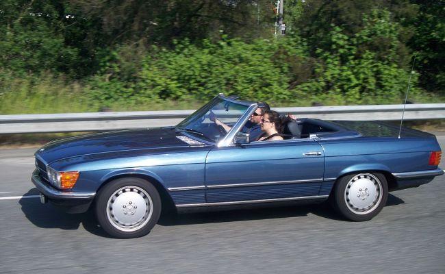 Driving Wikipedia