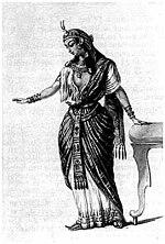 L Embarquement De La Reine De Saba : embarquement, reine, Reine, Wikipédia