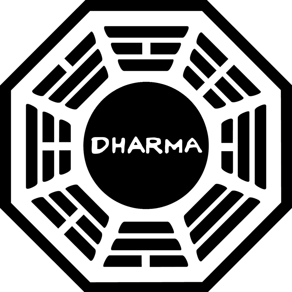 Dharma Initiative  Wikipdia a enciclopdia livre