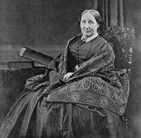 English: Elizabeth Gaskell (1810-1865)