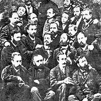 El anarquismo en España