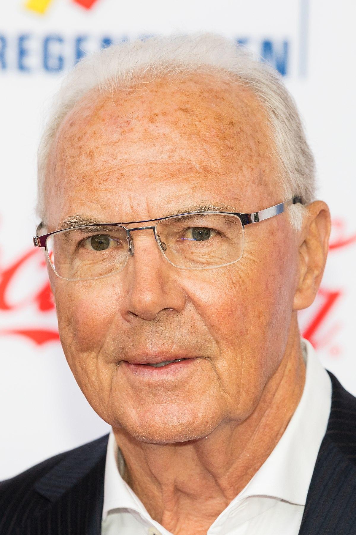 Memenangkan Pertandingan Brain Out : memenangkan, pertandingan, brain, Franz, Beckenbauer, Wikipedia