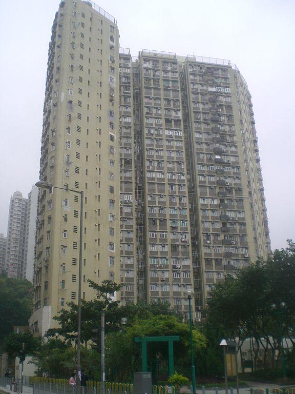 File:HK Kwun Tong 曉光街 Hiu Kwong Street 曉光閣 Hiu Kwong Court facade.JPG - Wikimedia Commons
