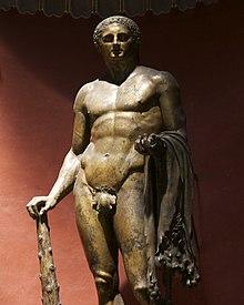 Hercules of the Forum Boarium  Wikipedia