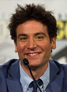 Josh Radnor Films Et Programmes Tv : radnor, films, programmes, Radnor, Wikipédia
