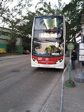 港鐵巴士K65綫 - 維基百科。自由的百科全書