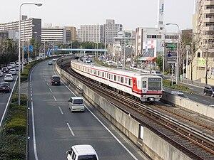 北大阪急行電鉄南北線とは - goo Wikipedia (ウィキペディア)