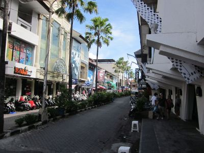 Kuta – Travel guide at Wikivoyage