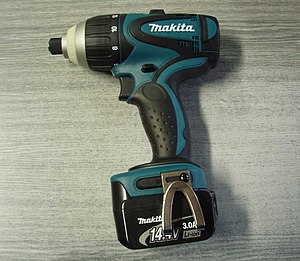 Makita Impact Screwdriver