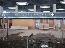 Flughafen Nikosia Wikipedia