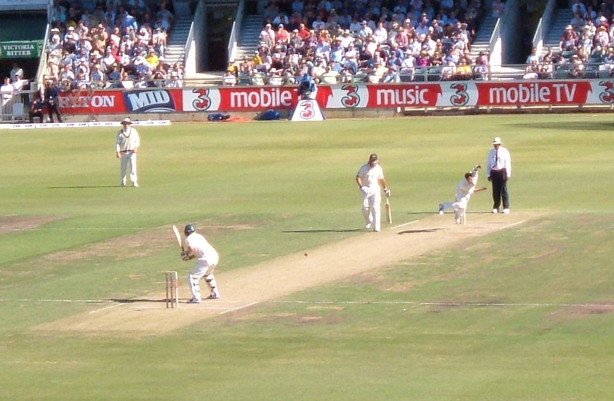 Cricket - Simple English Wikipedia the free encyclopedia