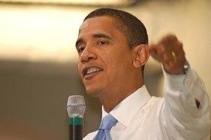Barack Obama on doctorfoodtruth