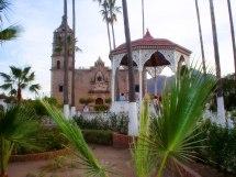 Pueblo De Alamos Sonora Mexico