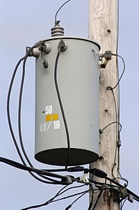 single light switch wiring diagram australia gm 3 wire alternator distribution transformer - wikipedia