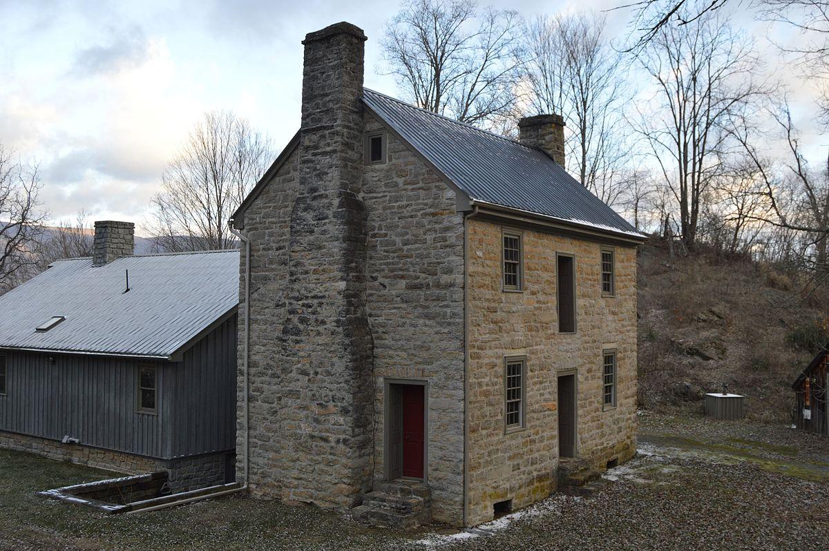 ScottWalker House  Wikipedia