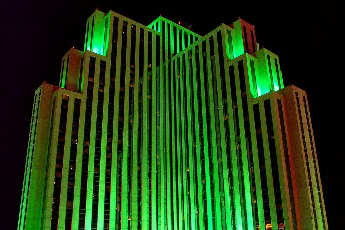 Silver Legacy Resort  Casino  Wikipedia