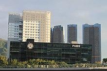 Peking Universität HSBC Business School – Wikipedia