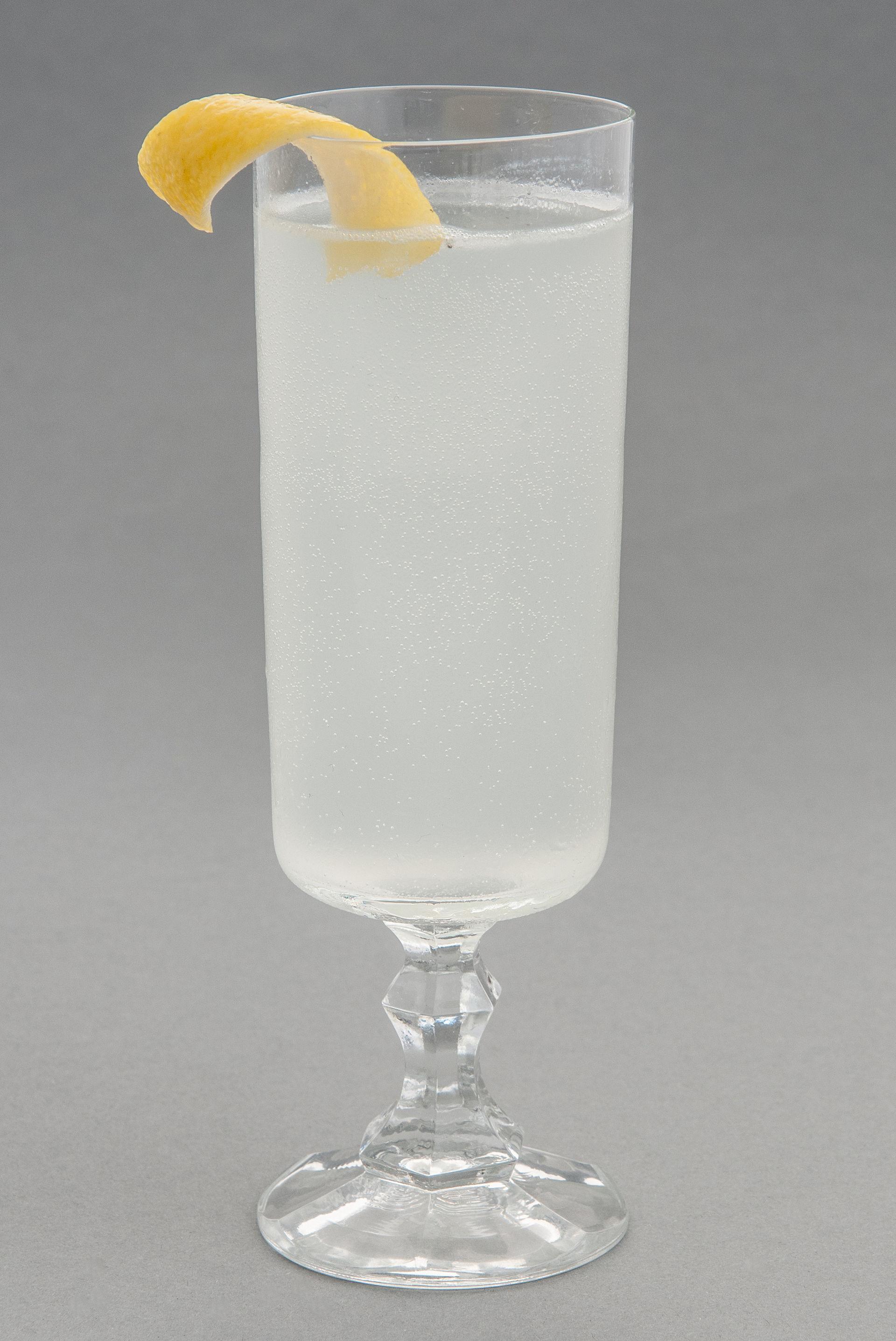 Fizz Cocktail Wikipedia