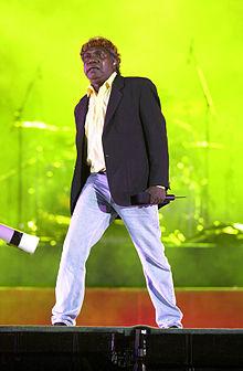 Mandawuy Yunupingu Wikipedia