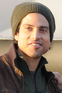Adam Rodrguez Wikipedia La Enciclopedia Libre