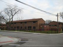 Altgeld Gardens Homes Chicago Illinois - Wikipedia