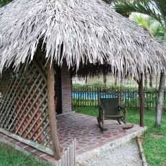 Beach Chairs And Umbrellas Pictures Target Bedroom Cabana (structure) - Wikipedia