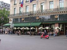 Caf De La Paix - Wikipedia
