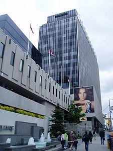 Canada Square Complex  Wikipedia