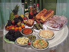 Gastronoma de Venezuela  Wikipedia la enciclopedia libre