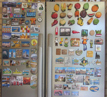 kitchen magnets apple rugs refrigerator magnet wikipedia