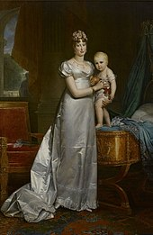 The illegitimate Children of Charles II.