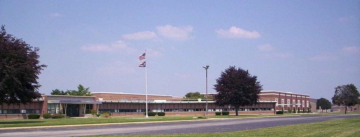 Fremont Ross High School  Wikipedia
