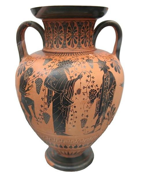 File:Greek vase Dionysos attica 520 bC.jpg