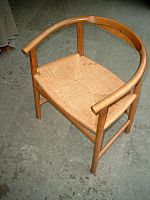 chair design studio gym video hans wegner - wikipedia