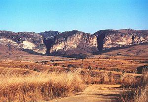 Isalo National Park