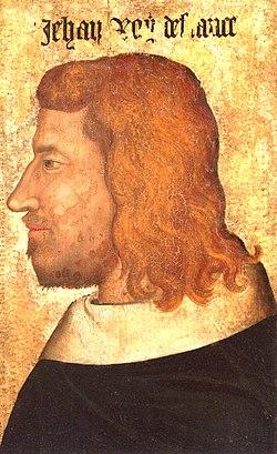 Jan II