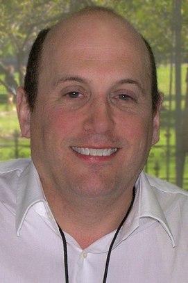 Kurt Eichenwald at the 2009 Texas Book Festiva...