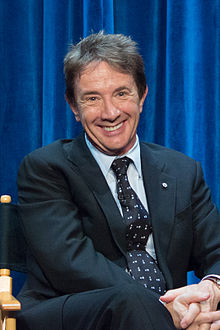 220px-Martin_Short_at_PaleyFest_2014 Canadian Movie Stars