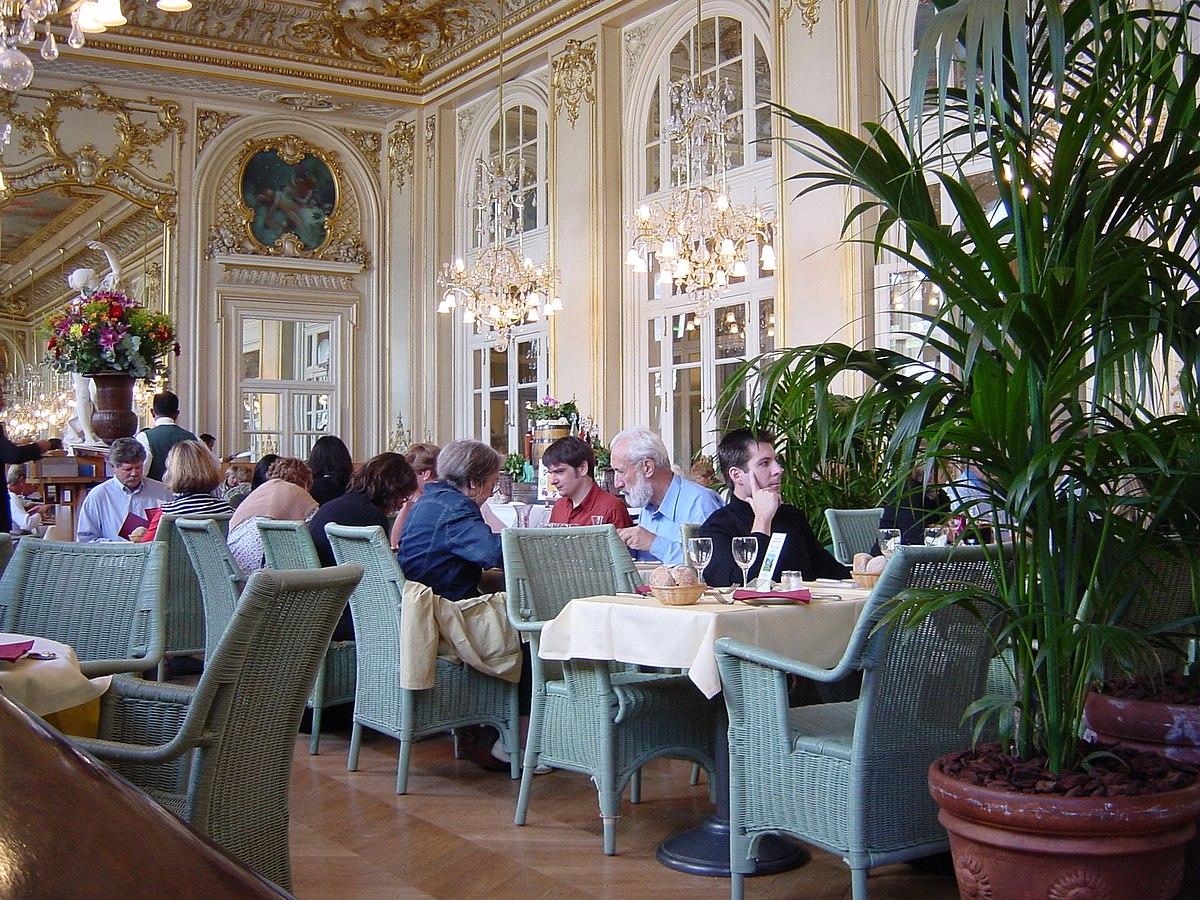 Restaurante  Wikipedia la enciclopedia libre