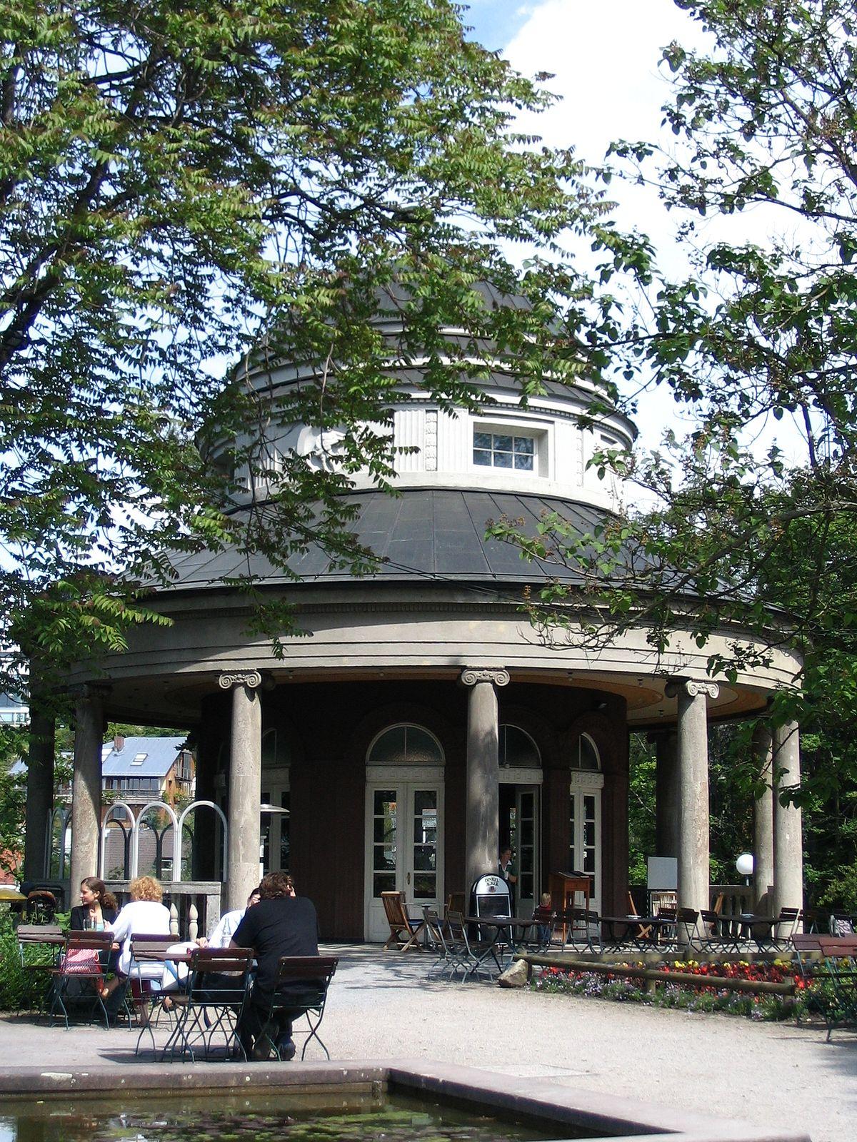 Weienburgpark  Wikipedia