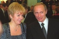 THE GRAND KREMLIN PALACE, MOSCOW. President Pu...