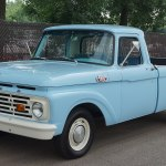 Ford F Series Fourth Generation Wikipedia