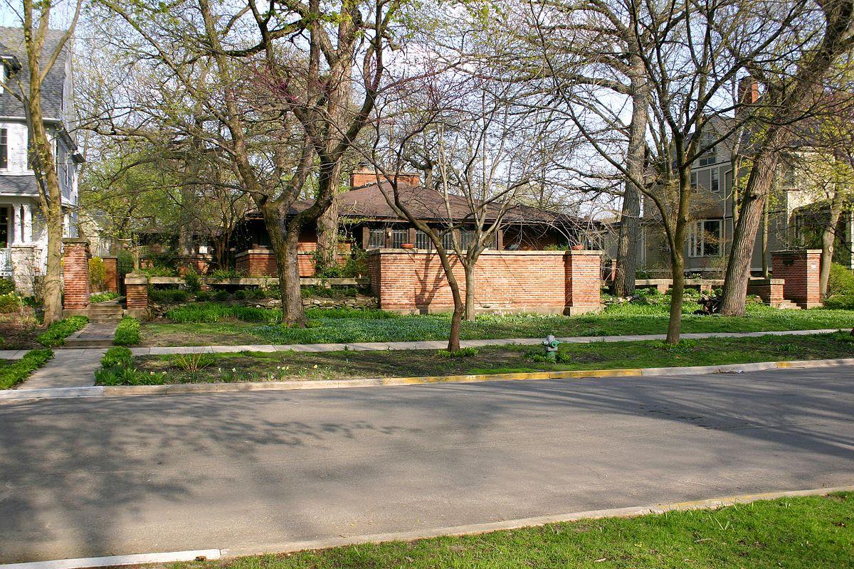 Edwin H Cheney House Wikipedia