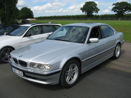 small resolution of bmw 7 series e38 wikipedia e38 bmw 740i engine diagram