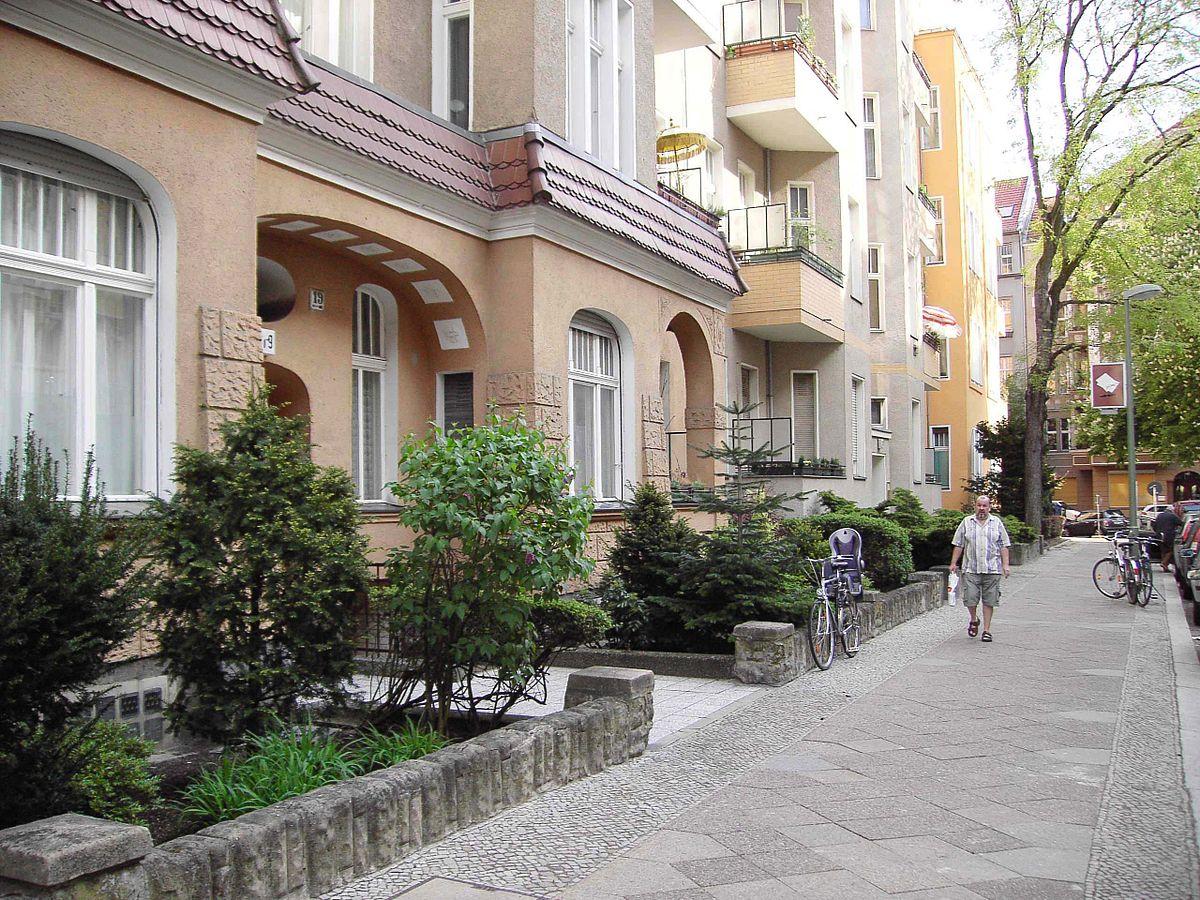 Bayerisches Viertel  Wikipedia