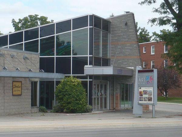 Art Of Burlington - Wikipedia