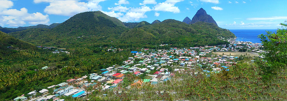 West Indies Hd Wallpapers Сент Люсия Википедия